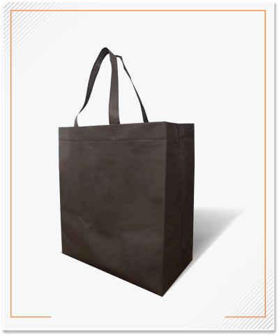 Goodie Bag Type Box