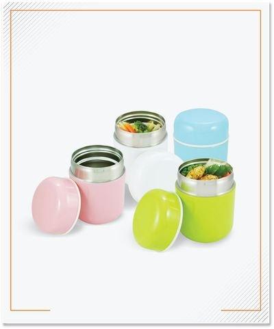 Malta Food Jar