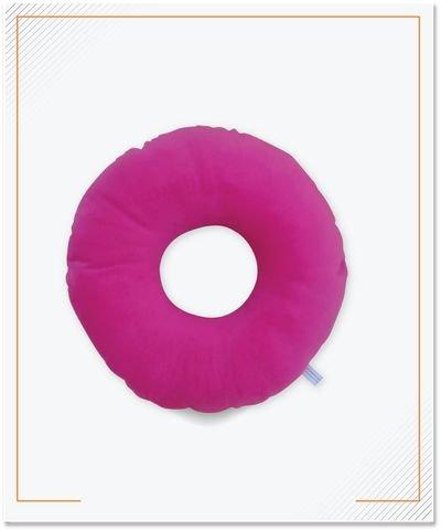 Bantal Bulat Diameter 30cm
