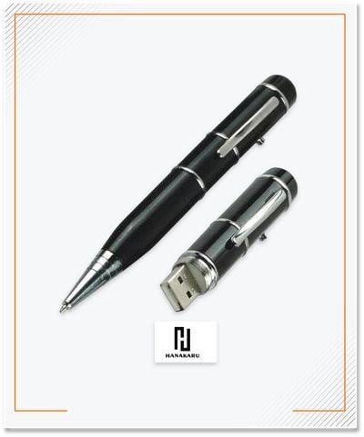 Flashdisk Pen 32Gb (3 in 1 = laser pointer + flashdisk + pulpen)