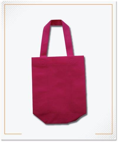 Goodie Bag Type Map, Material Spunbond