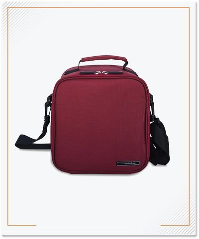 Lunch Bag, Material Polyester