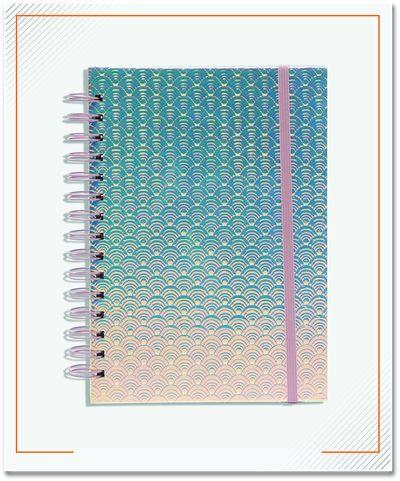 Notebook Binding Lem Panas SoftCover