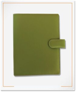 Notebook Kulit A5