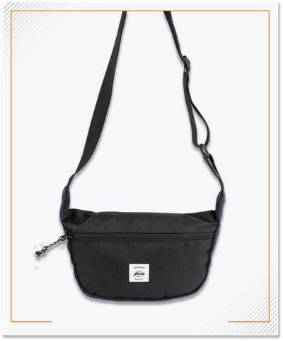 Sling Bag, Material Polyester