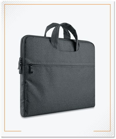 Tas Laptop, Material Softcase