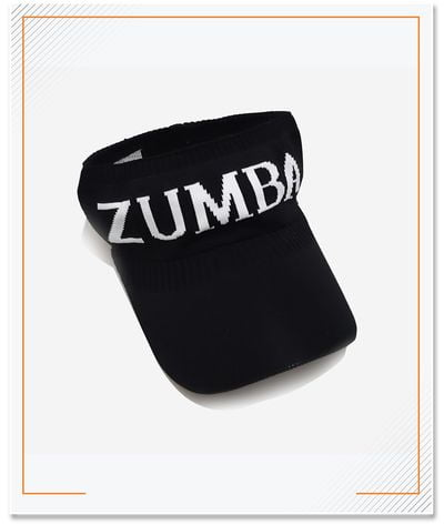 Topi Sport Zumba