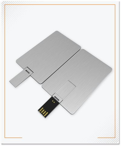 Usb Card Custom 16 Gb