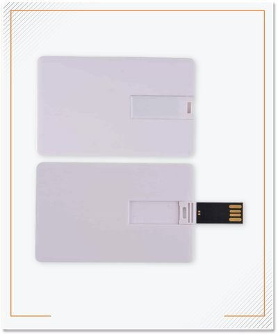 Usb Card Custom 8 Gb