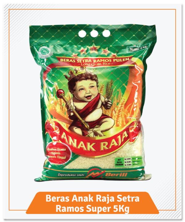 4. Beras Anak Raja Setra Ramos Super 5kg-01
