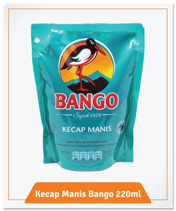 9. Kecap Manis Bango 220ml-01