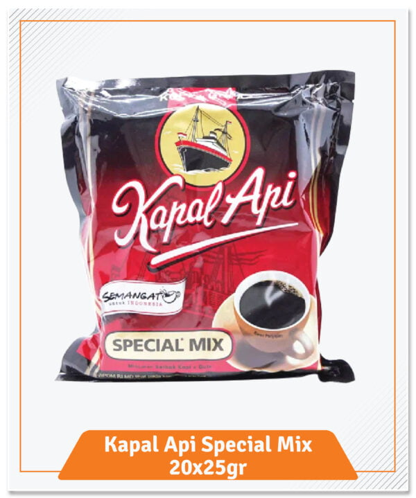 64. Kapal Api Mix-01